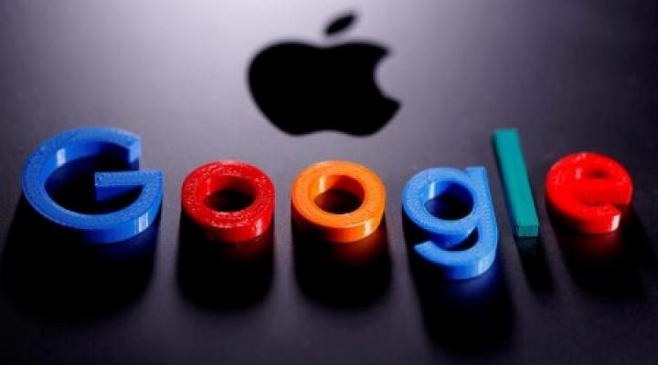 S.Korea parliament committee of trustees votes to check Google, Apple commission strength