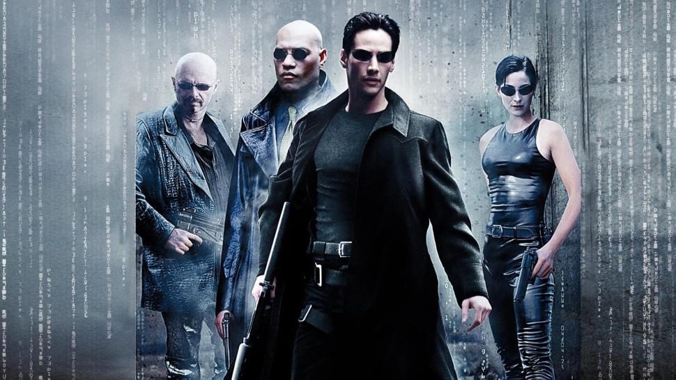 'Framework 4′ Trailer and Title Unveiled During Warner Bros' CinemaCon Reel