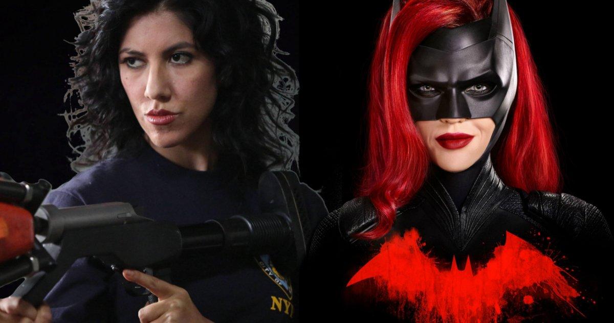 Brooklyn Nine-Nine star to play Batwoman in new DC film