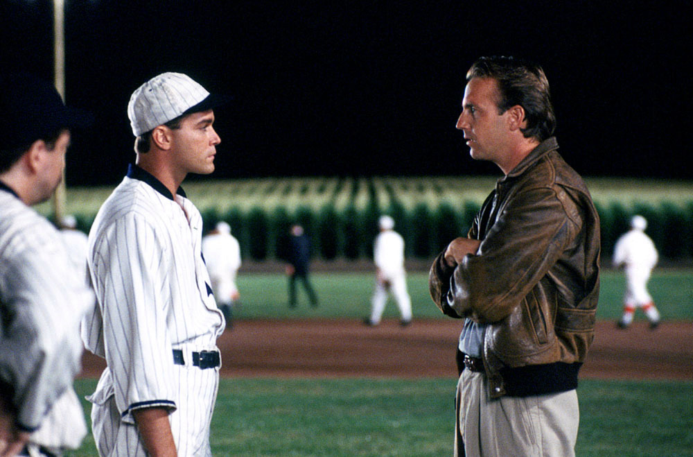 Field of Dreams Series Adaptation From Mike Schur Ordered at Peacock