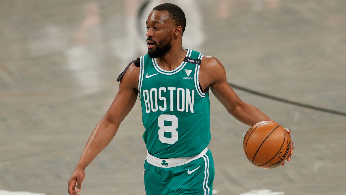 Kemba Walker to join New York Knicks after agreeing to buyout with Oklahoma City Thunder
