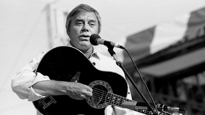 Country Music Hall of Fame artist Tom T. Hall dies at age 85