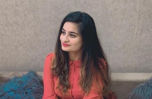 Turning the weakness to the biggest strengths, Misha Arora's real-life journey of becoming Nutritionist
