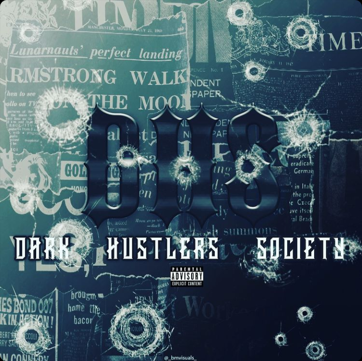 """DHS – """"How it Is"""" ft. Kalif"""