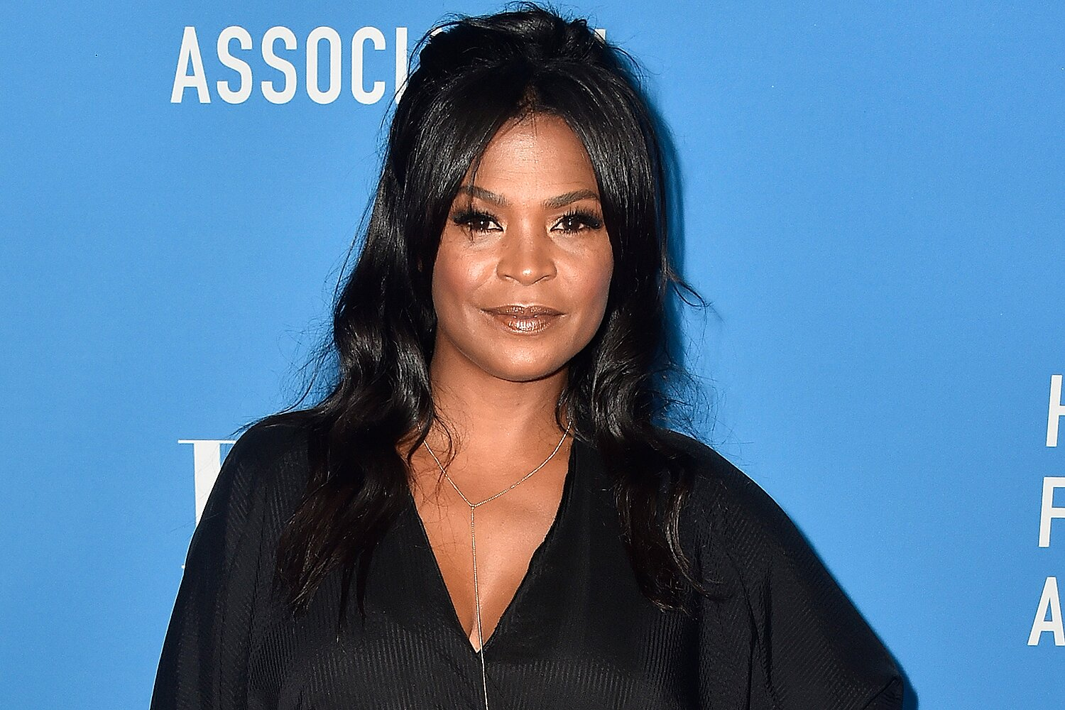 Actor Nia Long joins the cast of Netflix's upcoming romantic comedy 'Plus/ Minus'
