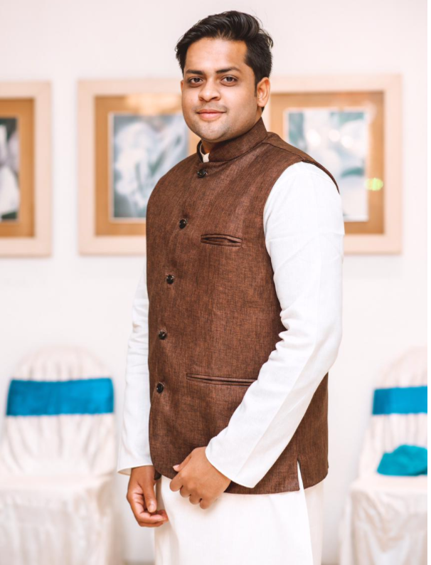 Mr. Swabhi – Youngest Internet Celebrity of India