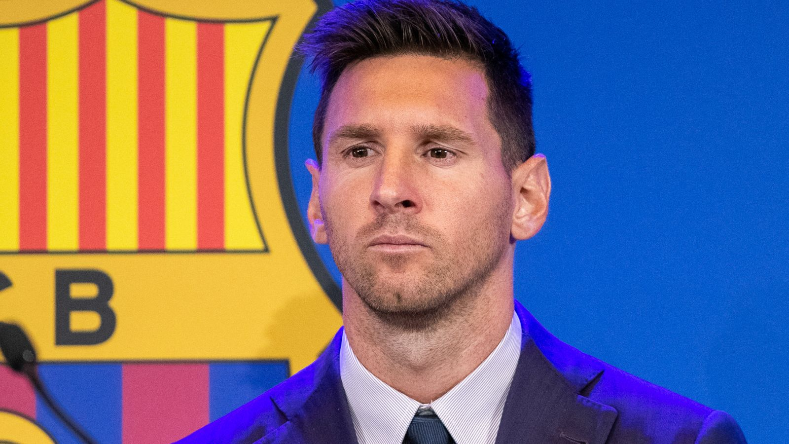 Lionel Messi gets formal PSG 2-year contract offer after Barcelona exit