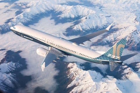 Ryanair Pulling Boeing 737 MAX 10 Plug on Negotiation