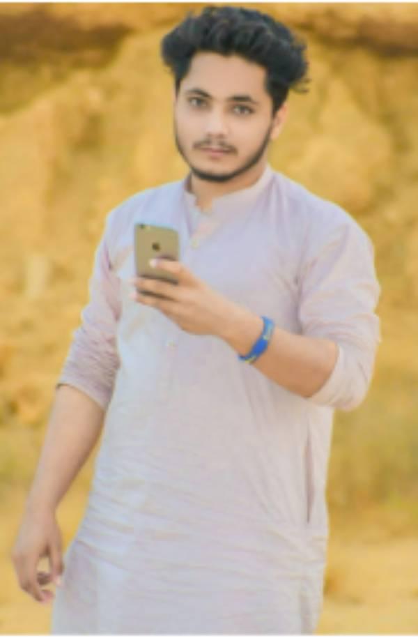 Successful Musician and entrepreneur Zubair Rehman