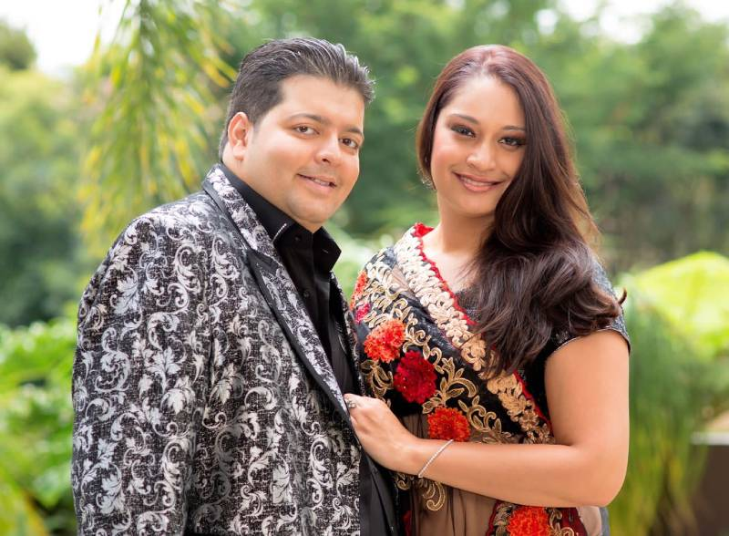 How Osman Osman and Shaaista Khan Osman have become key players in Dubai's lifestyle and entertainment industry