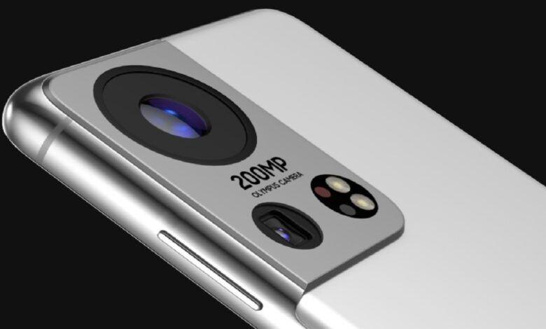Samsung declares 200-megapixel phone camera sensor,