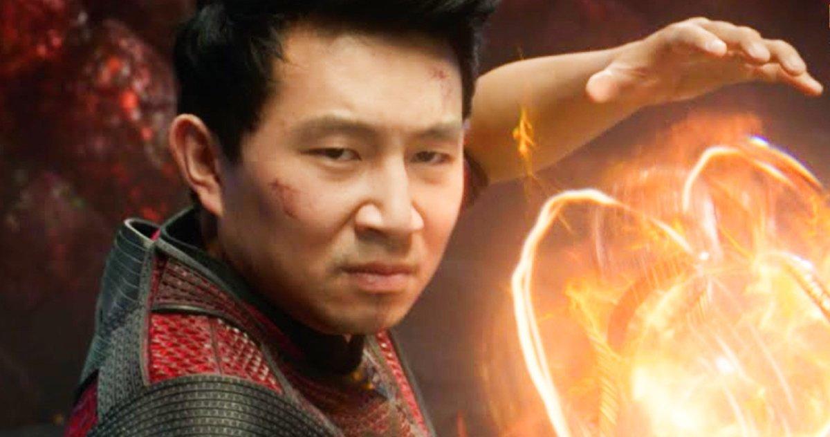 Shang-Chi Officially Announced as Marvel's New Avenger