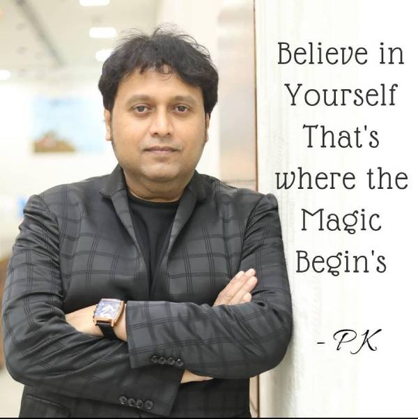 Prashant Karulkar a big name all over the industry an entrepreneur, founder and director of Bima Mandi is reaching heights of success