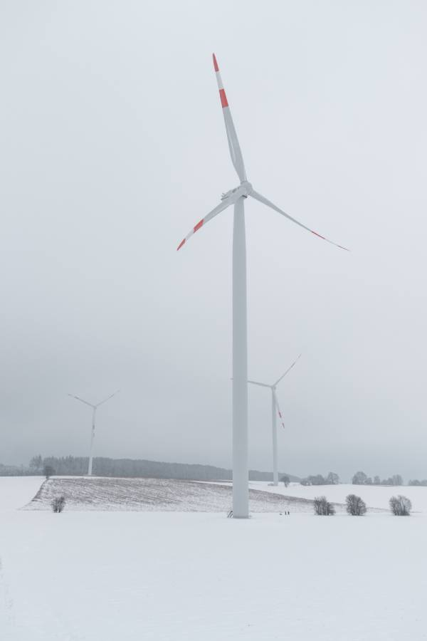 Renewable Energy: Investing in a Brighter Future