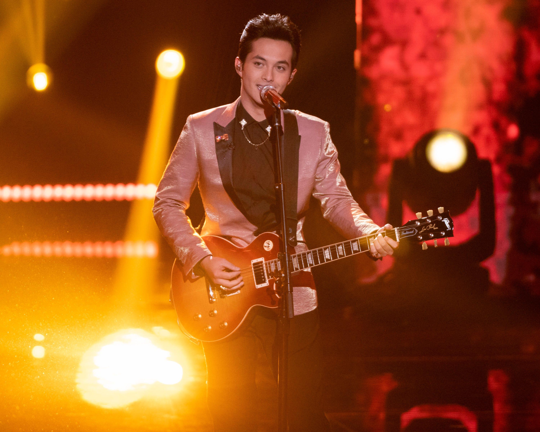 American Idol winner Lane Hardy celebrates 21st birthday with Hurricane Ida Benefit concert