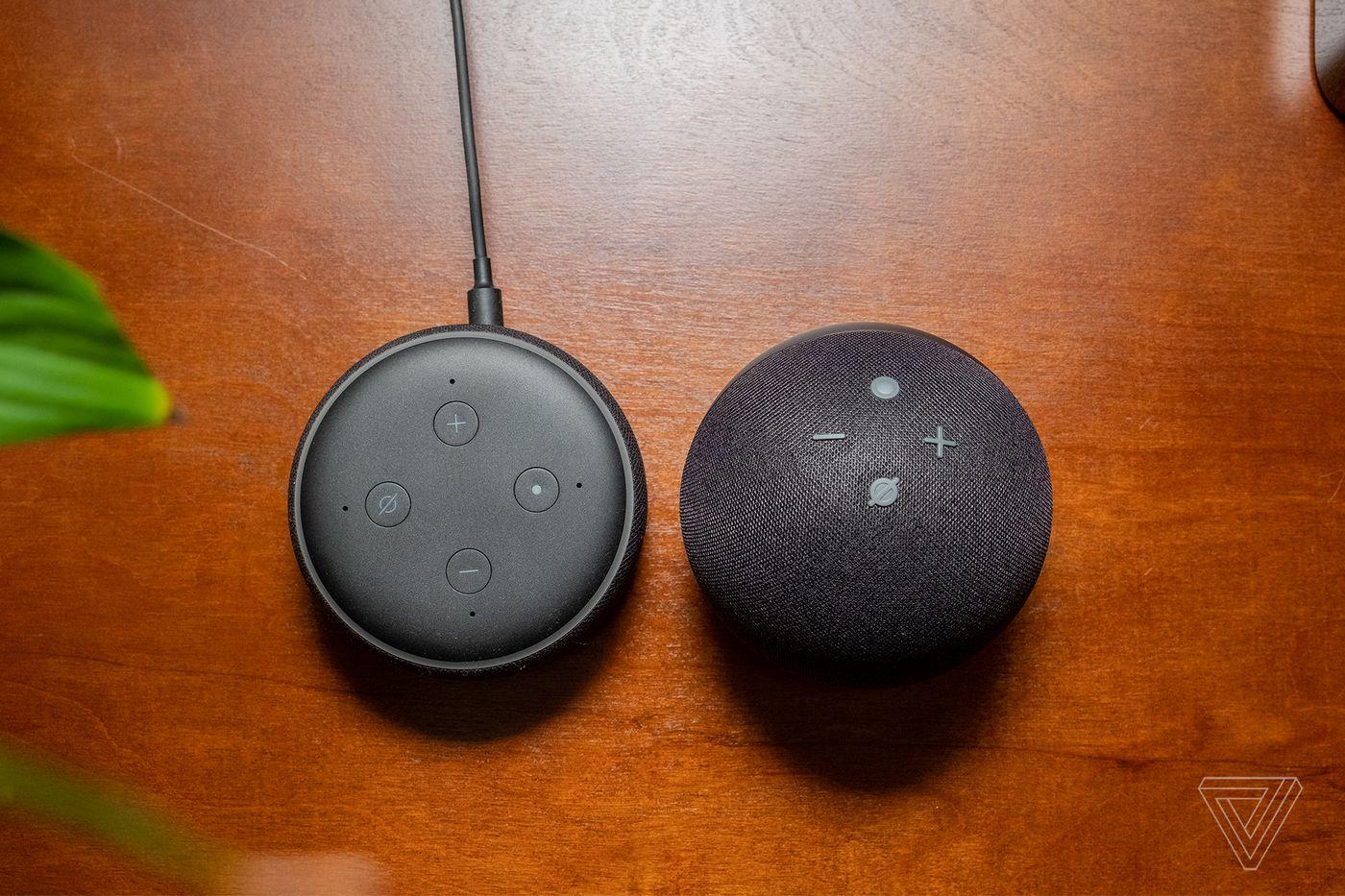 Amazon's new 'adaptive volume' will cause Alexa to talk stronger when it's loud