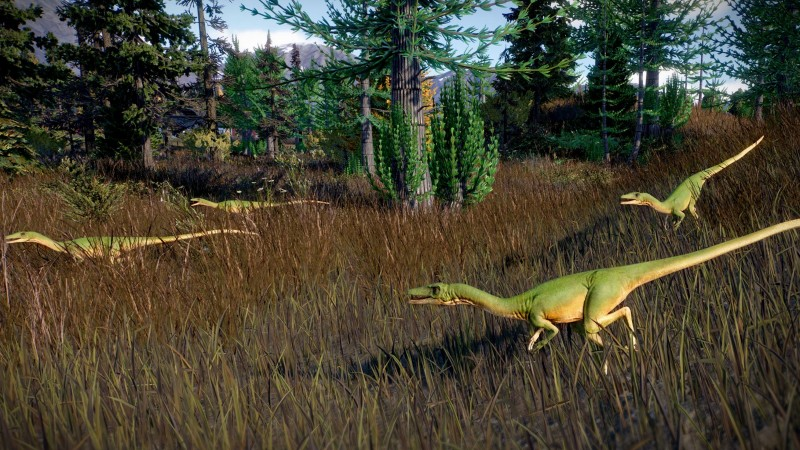 Remains of organic molecules are found in the nucleus of ancient dinosaur cells