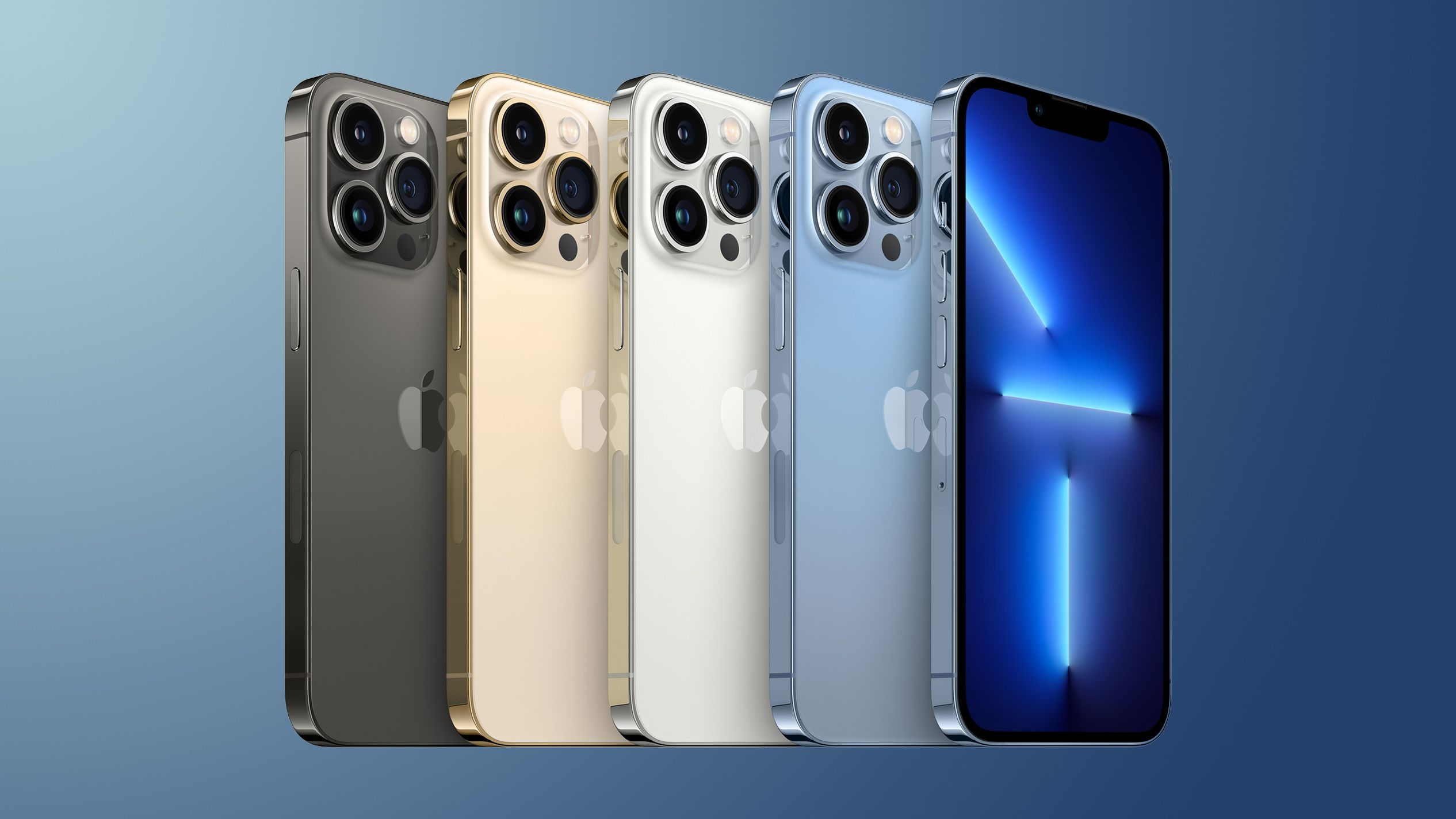 First iPhone 13 and iPad mini orders reach customers in New Zealand and Australia