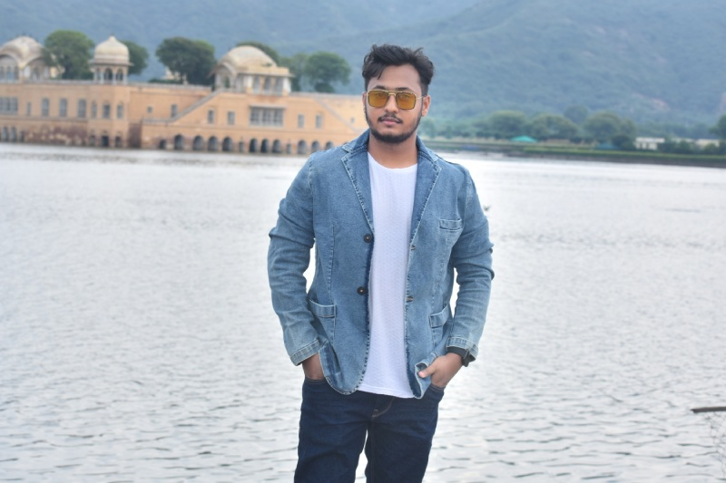 Influencer Sandeep Karmakar Affects Brands More With His Social Creativity