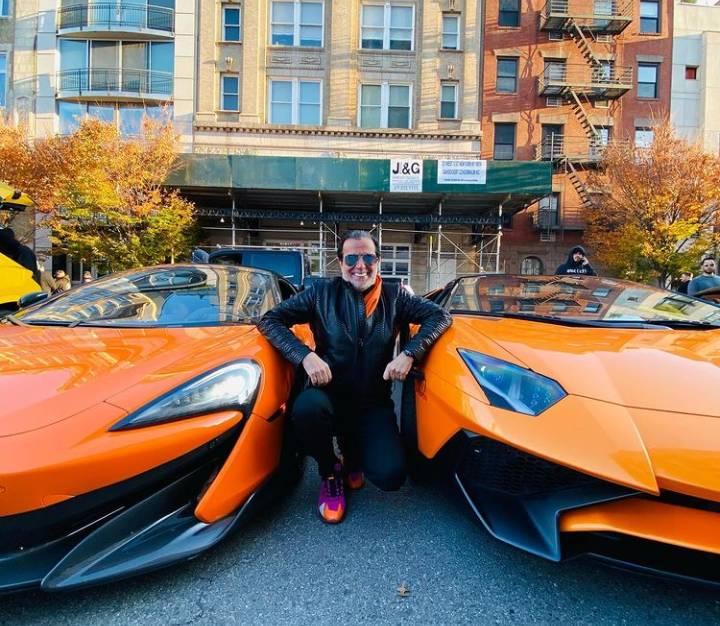 Trillest Ent. Presents: Exclusive Interview With Celebrity Fashion Designer Jeff Hamilton