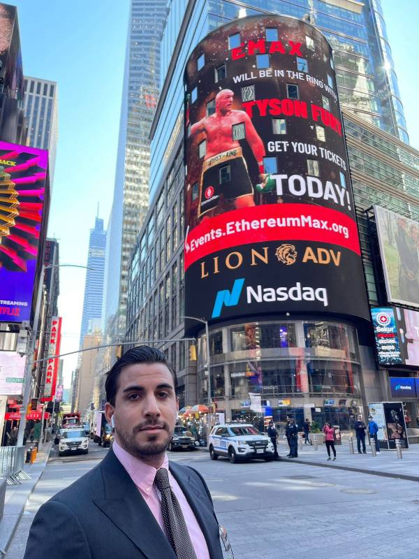 Inspiring greatness in the digital place with influencer crypto marketing and promotions is Mirko Scarcella's Lion Adv.