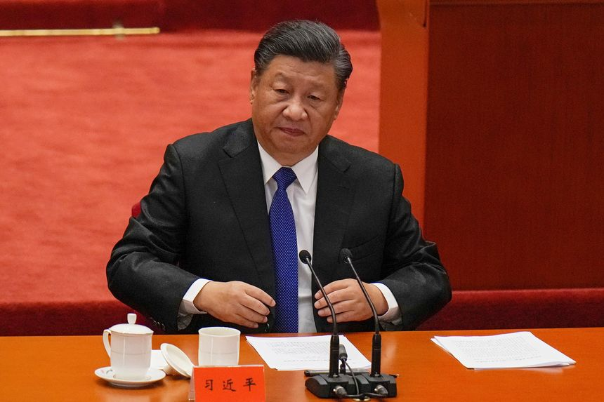 Xi Jinping examined the relationship of Chinese financial institutions with private companies
